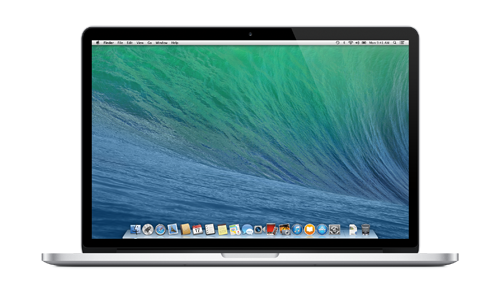 OS X Mavericks