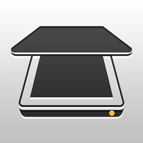 iScanner App Icon